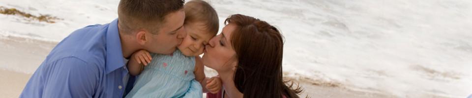 IVF fertility treatment can help families grow.