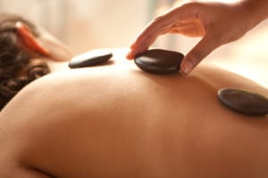Massage therapy can help with back pain after pregnancy or during pregnancy and can help reduce the stress of infertility.