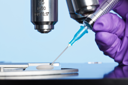 At Atlantic Reproductive's embryology lab, all embryos are cultured to the blastocyst development stage.