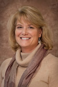 Atlantic Reproductive Practice Administrator Tina Manley is passionate about helping people with their fertility.